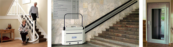 aussieglide flow 2 indoor stairlift vimec rail lift vertical lift