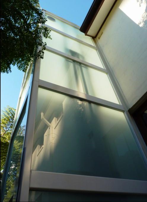 Thyssenkrupp Outdoor Glass Vertical lifts